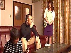 bbw peitos grandes japonês
