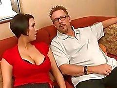 grandes mamas pornográficos vídeos boquete chupando pau