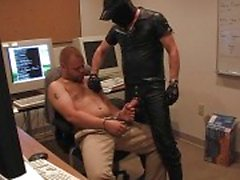 гей гей-пара оральный секс кавказский