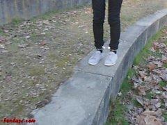 saksa teini-ikäinen käsirautoihin bdsm orjuus