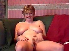 amateur brits masturbatie