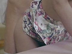asiatique coréen lingerie