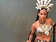 celebridades tetas mexicano