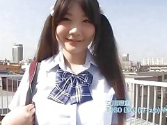 Asian Schoolgirl Swimsuit Eroticism 55