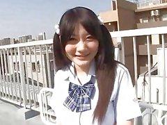 gros seins japonais étudiant big- enormes