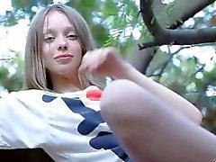 sormet ultracute pimppi puut hymyilevä