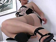 dilettante masturbazione maturo assolo