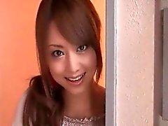 asiatisch arsch fingersatz behaart japanisch