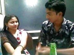 amateur indisch tieners