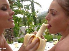 glasdildos küssen lesbisch lesben lecken