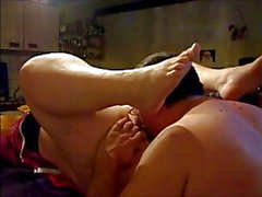 lick my wife