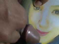 140917MYpeeled DICKtributes ChineseCutieAbbys HOTmouth5&6