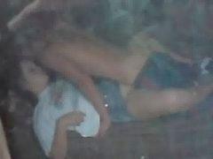 adolescente beber dormir ruso 18 años