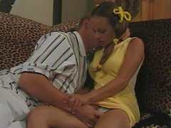 YOUNG AND ANAL 19 - Scene 4