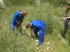 Italian public workers