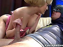 babe blondin avsugning europe
