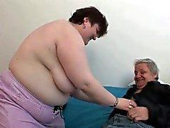 amador boquete dedilhado avó