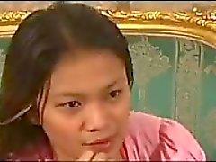 asiático adolescente filipina