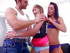 3-wayporn 3some moldagem