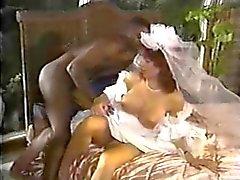 White Bride Black Cock