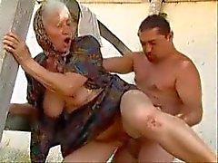 bbw rijpt grannies
