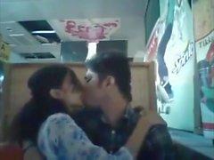 cames cachées indien collège baiser