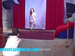amateurlapdancer dilettante ceco adolescente