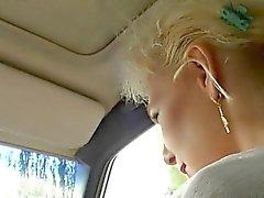 любительский блондинка минет аппликатура