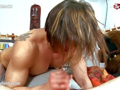 Mydirtyhobby - Hardcore sex and lots of muscle