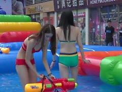 bikini babes giapponese adolescenza voyeur
