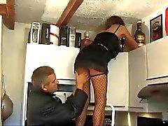 anal échéance français