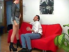 anal peitos grandes preto e ébano