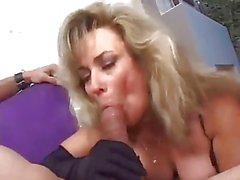 rubias mamadas madura