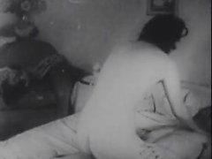 Retro French Porn 1920