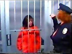 Busty Lesbian Cops