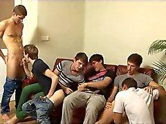 гей мальчики twinks группа партия