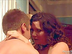 Dude bangs his mom s best friend Nica Noelle