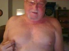 homossexual papai masturbação de vídeos hd gay vovô