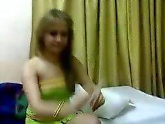 Arab motel Xmas