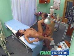 fakehospital röntgenci gizlenmiş kameraları