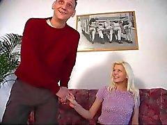 amateur blondjes duits