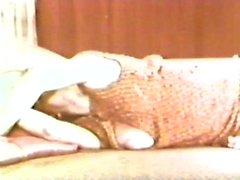 волосатый ботинки стриптиз классический 60s