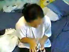 Chubby teen Filipina (bonus clip)
