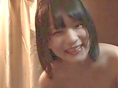 Abe Mikako That Beautiful Girl Ate Semen
