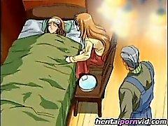 cartoni animati hentai