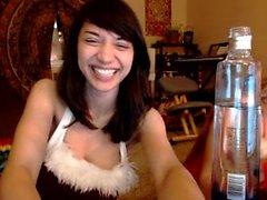 amador peitos grandes lésbica adolescente webcam