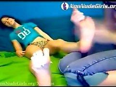 lisa - ann- lesbisk sara - jayen amatör fetisch fötter