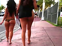 strand latijn voyeur