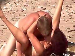 a beach creampie!!!!