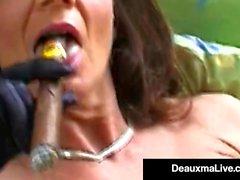 masturbação amadurece peitos grandes milfs